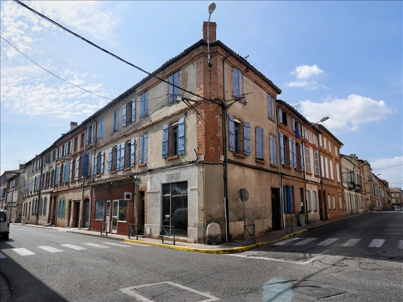 Investment property building Montauban 215 000€ - Picture 1