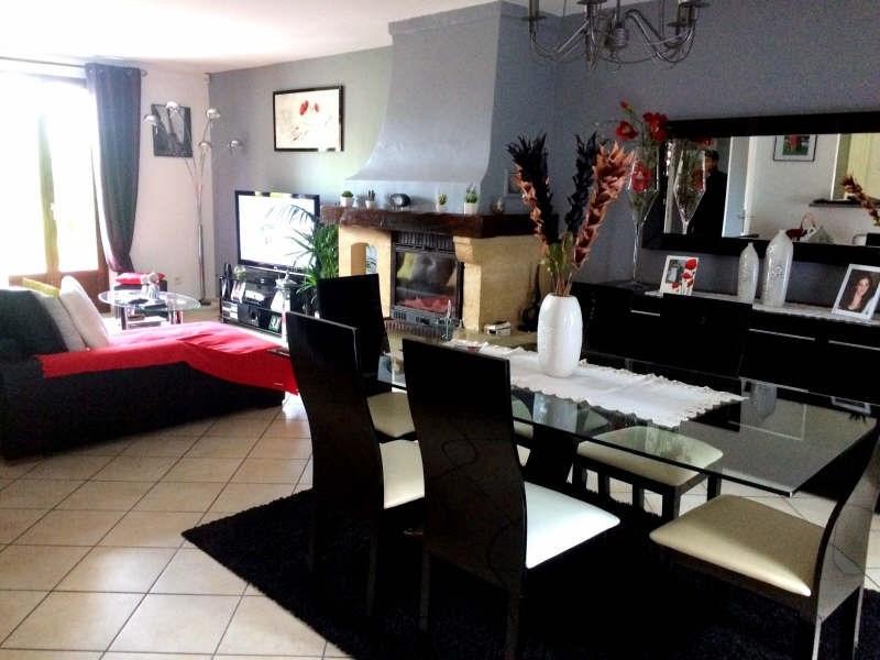 Vente maison / villa Houilles 414000€ - Photo 1