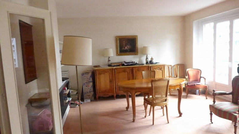 Vente appartement Paris 15ème 769 600€ - Photo 9