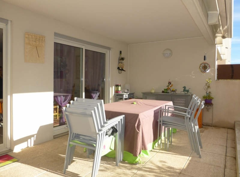 Vente appartement La valette du var 364000€ - Photo 1