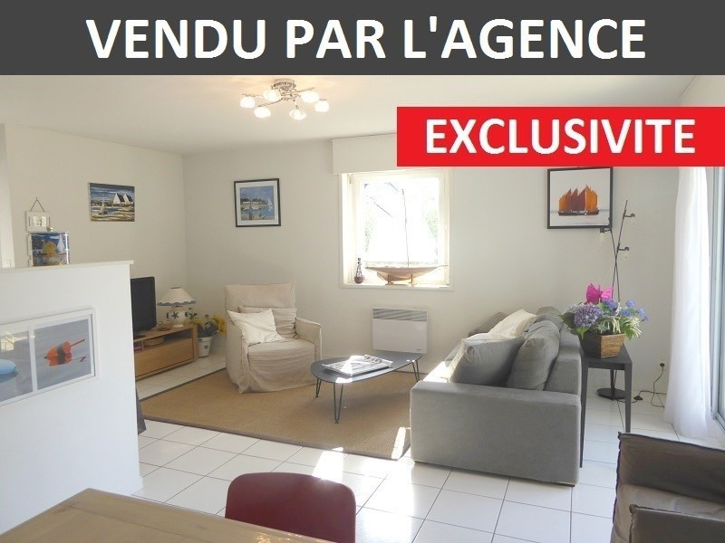 Vente appartement Carnac 367 250€ - Photo 1