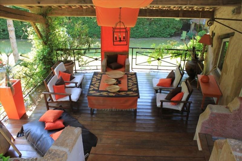 Deluxe sale house / villa Chuzelles 790000€ - Picture 5