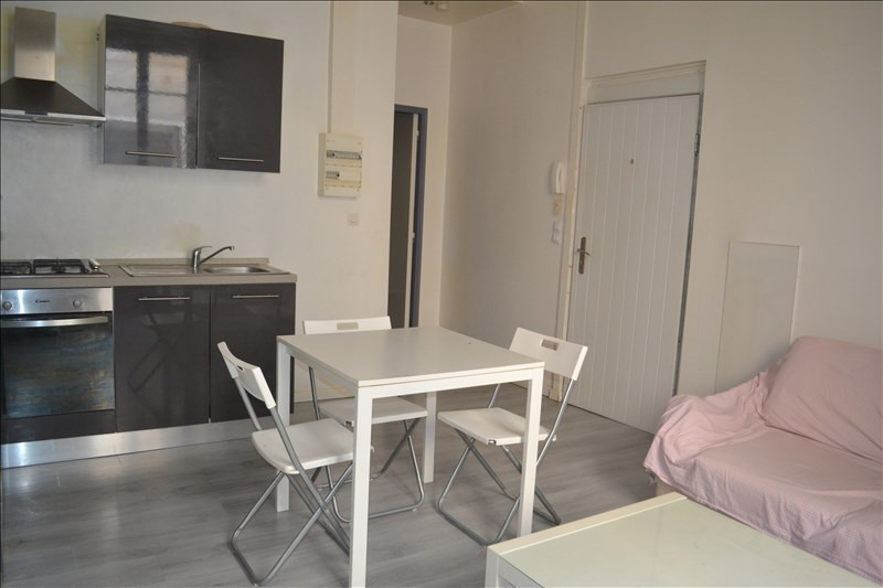Vente appartement Millau 55 000€ - Photo 3