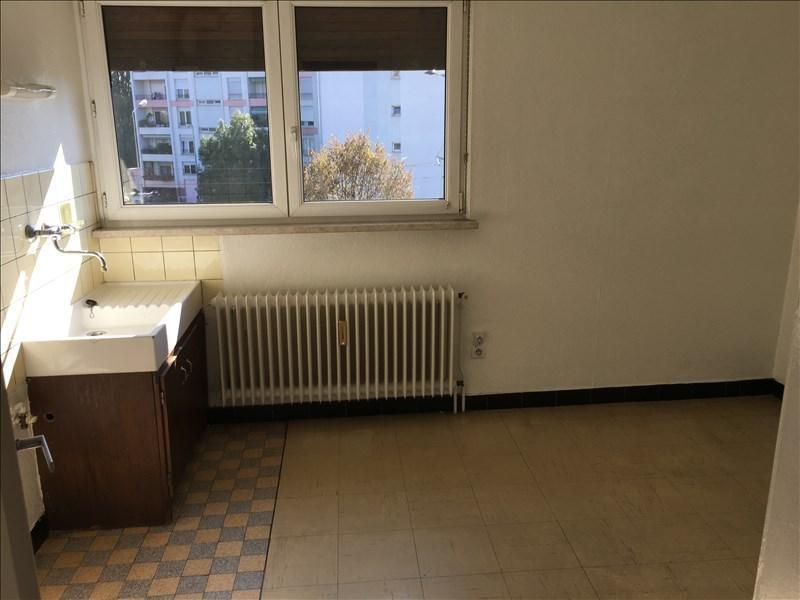 Location appartement Bischheim 520€ CC - Photo 5