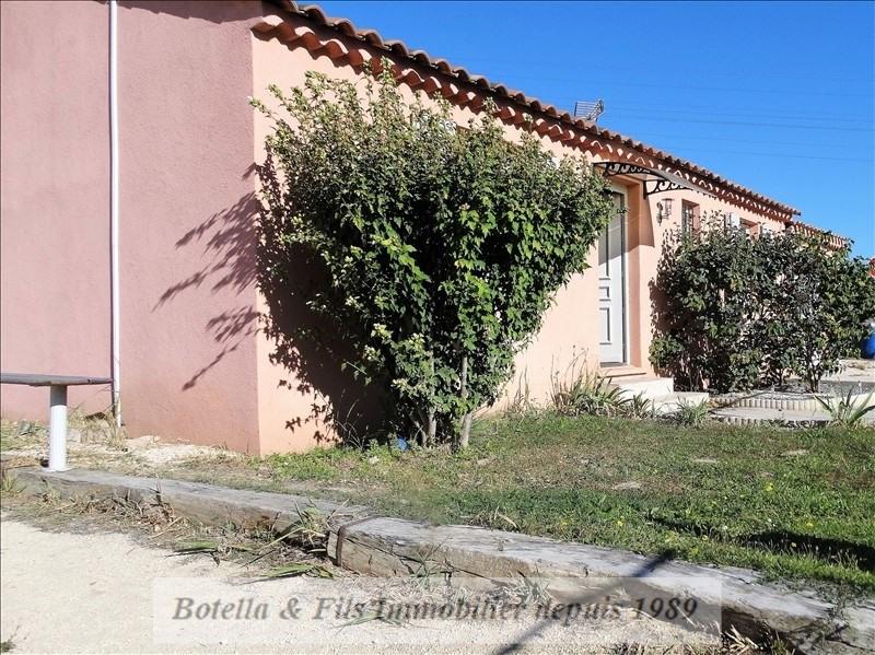 Sale house / villa St nazaire 185000€ - Picture 1