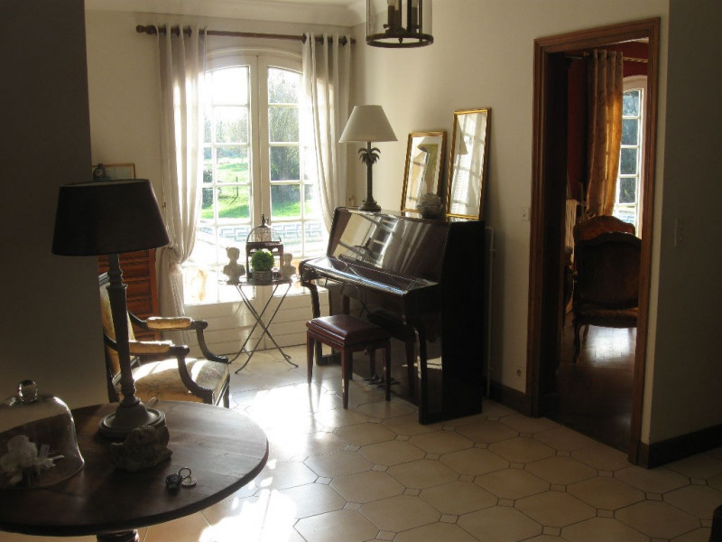 Venta de prestigio  casa Pays de bray 690000€ - Fotografía 6