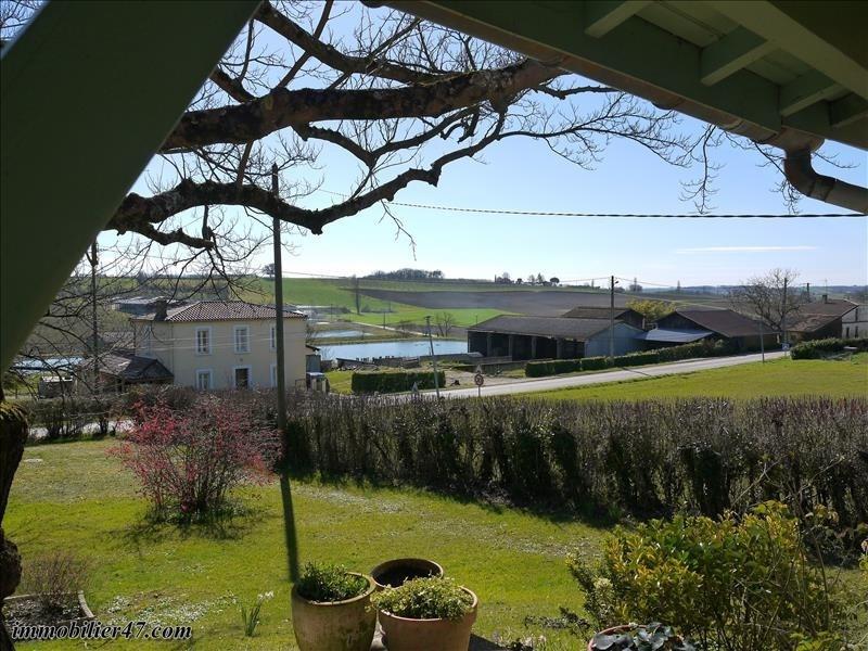 Vente maison / villa Castelmoron sur lot 149900€ - Photo 18