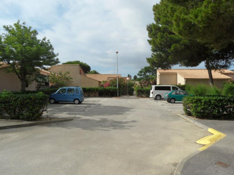 Location vacances maison / villa Port leucate 611,56€ - Photo 9