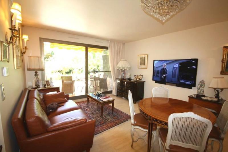 Sale apartment Cap d'antibes 520000€ - Picture 5