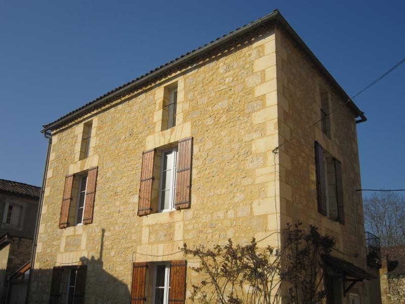 Vente maison / villa St cyprien 202000€ - Photo 2