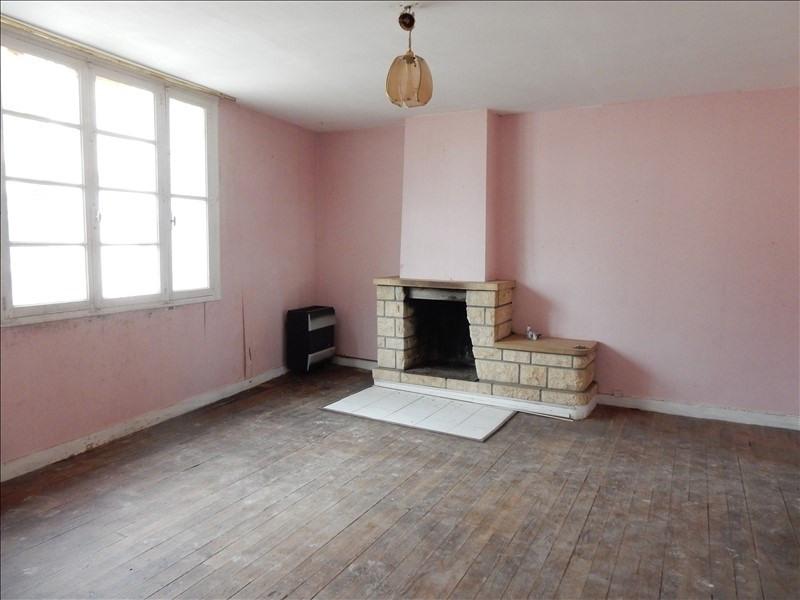 Vente maison / villa Langon 102900€ - Photo 2