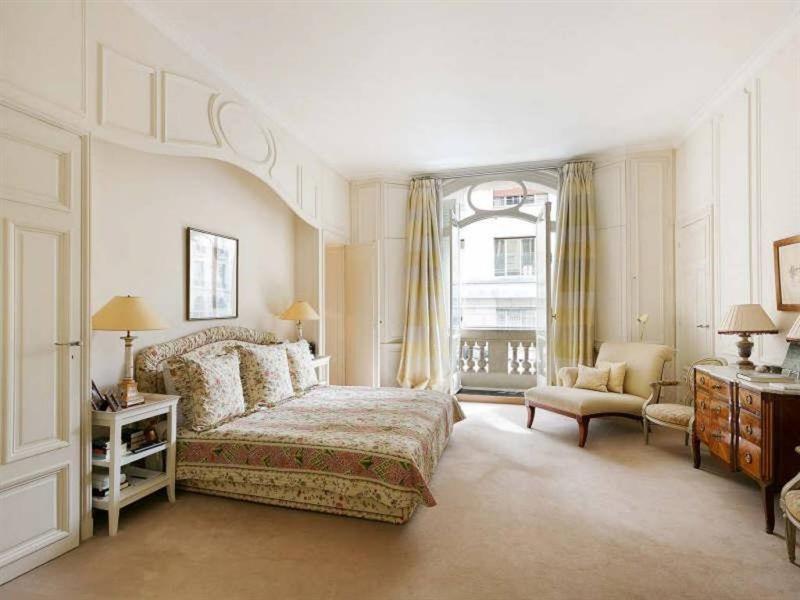 Revenda residencial de prestígio apartamento Paris 16ème 3970000€ - Fotografia 8