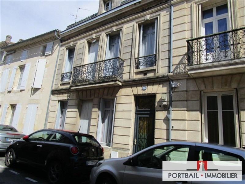 Sale house / villa Blaye 191000€ - Picture 2