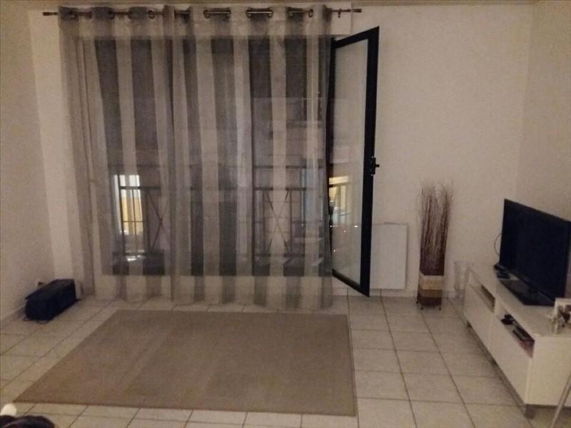 Rental apartment Nogent sur marne 868€ CC - Picture 1