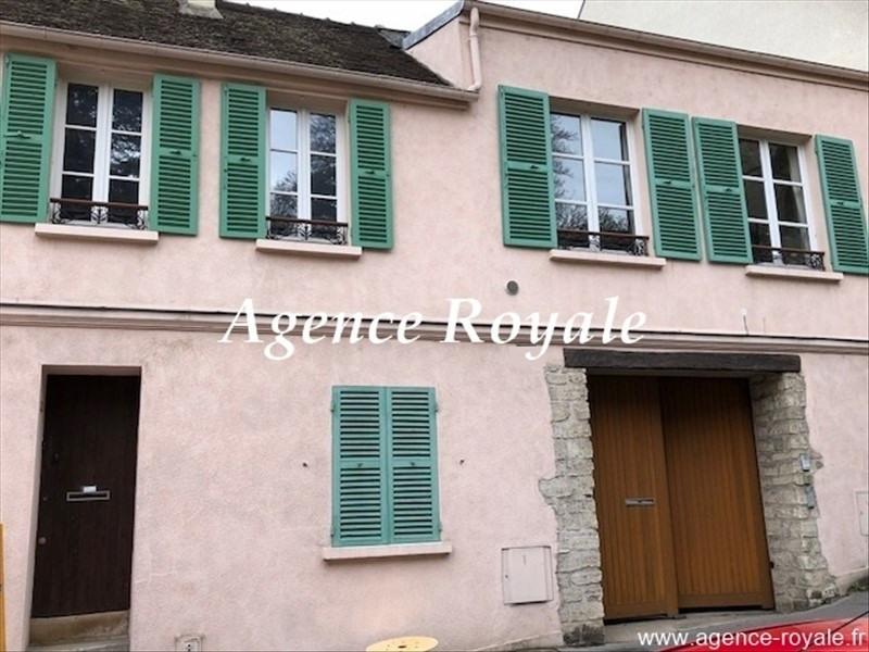 Vente appartement Le pecq 535000€ - Photo 2