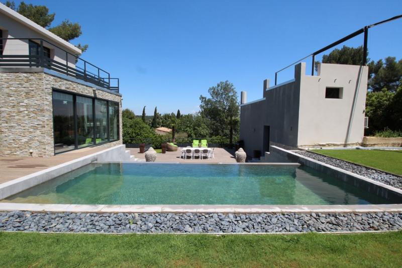 Deluxe sale house / villa Villeneuve les avignon 1098000€ - Picture 2