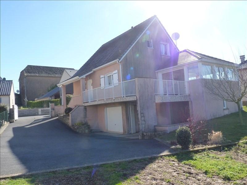 Produit d'investissement maison / villa Baraqueville 196100€ - Photo 5