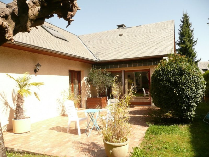 Vente maison / villa Tarbes 317 000€ - Photo 12