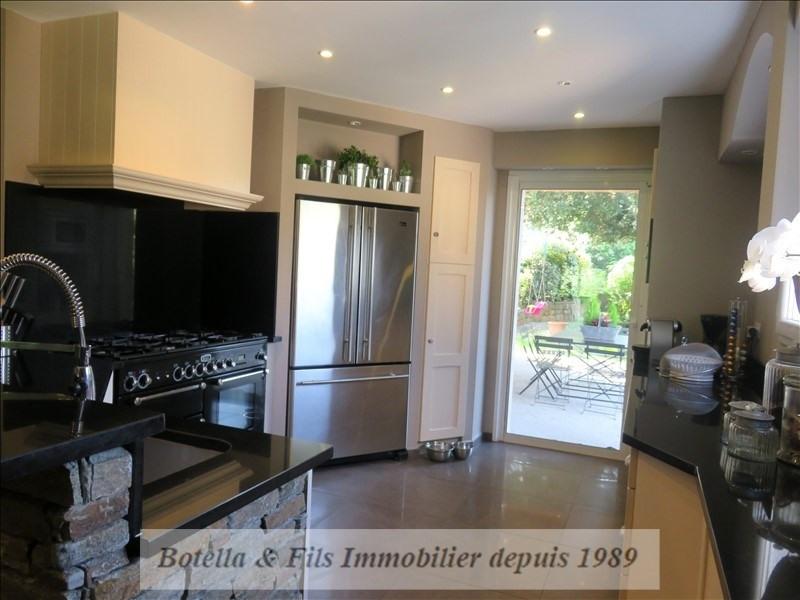Immobile residenziali di prestigio casa Les vans 699900€ - Fotografia 12