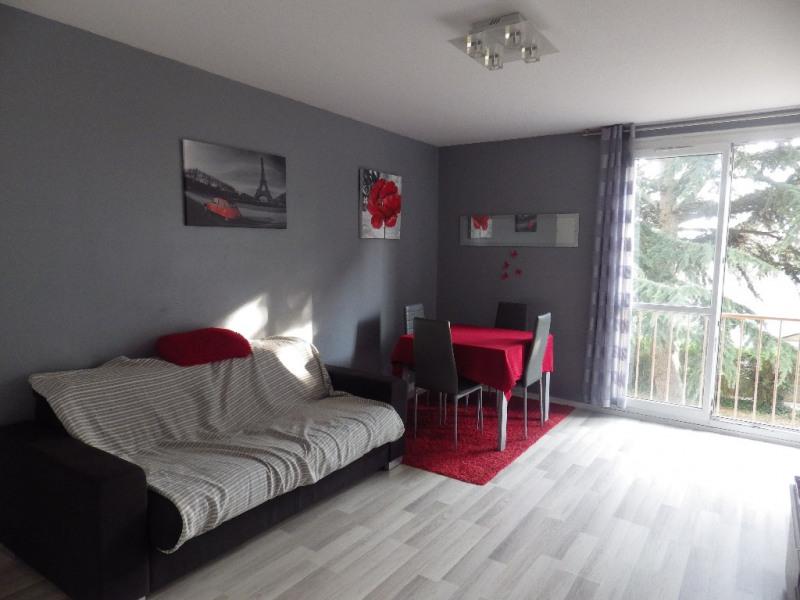 Appartement Argenteuil 4 pièce(s) 65.48 m2