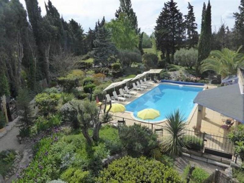 Deluxe sale house / villa Rognonas 1150000€ - Picture 3