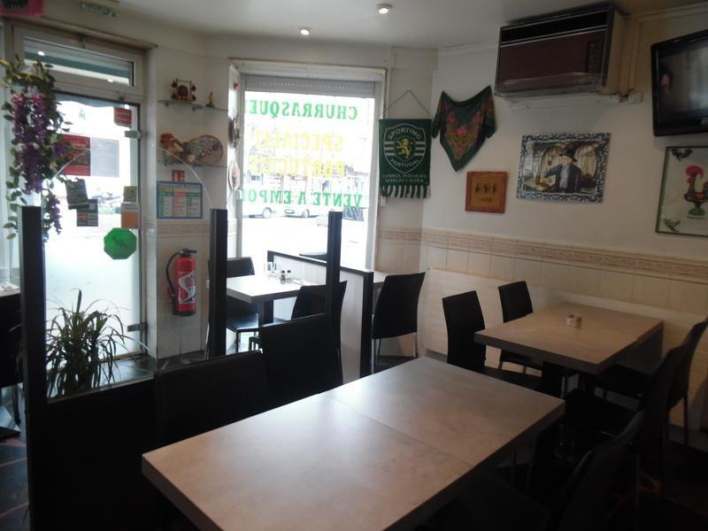 Fonds de commerce Café - Hôtel - Restaurant Les Pavillons-sous-Bois 0
