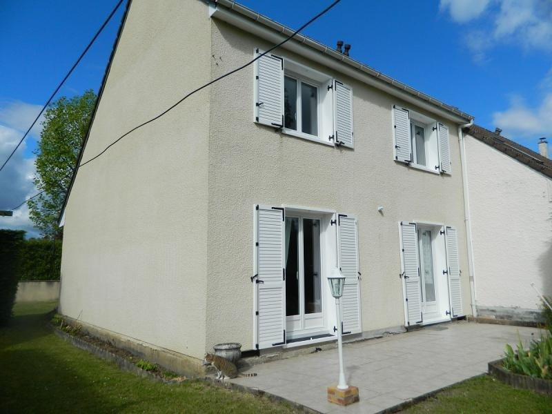 Sale house / villa Pougues les eaux 168 000€ - Picture 1