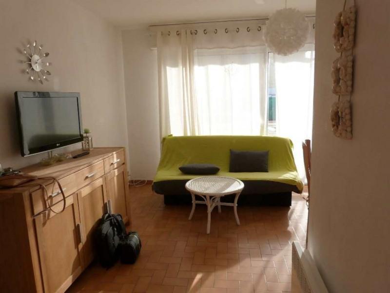 Vente Appartement 2 pièces 33m² Port la Nouvelle