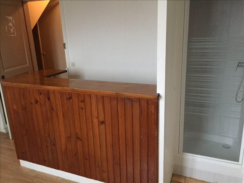 Location appartement Boulogne billancourt 464€ CC - Photo 4
