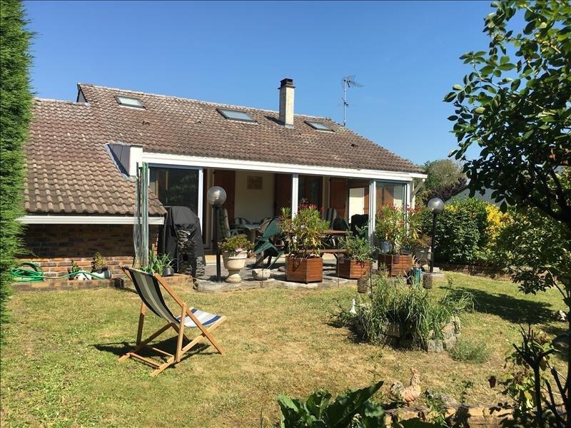 Verkoop  huis L isle adam 292500€ - Foto 1