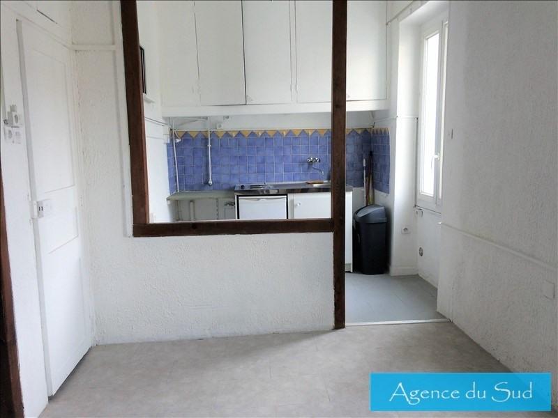 Vente appartement Marseille 11ème 77000€ - Photo 3