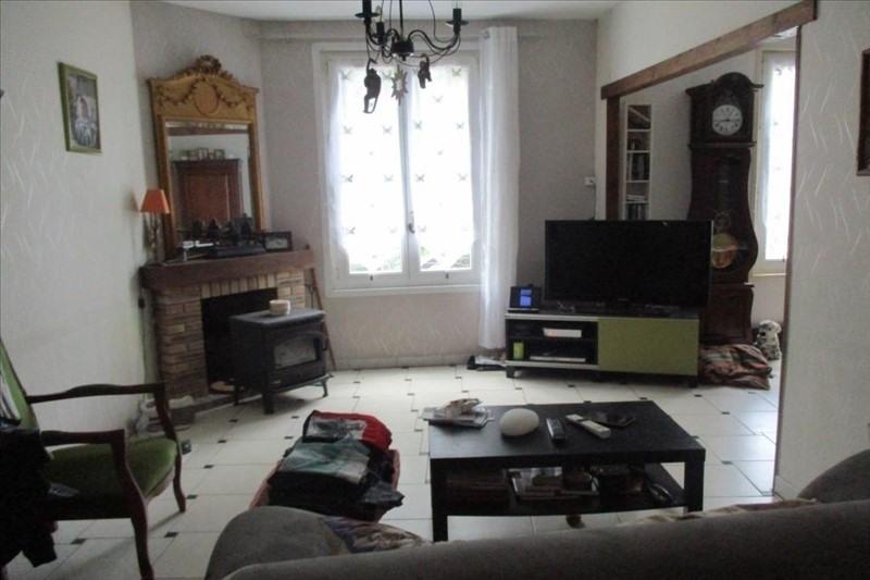 Vente maison / villa Attichy 262000€ - Photo 5