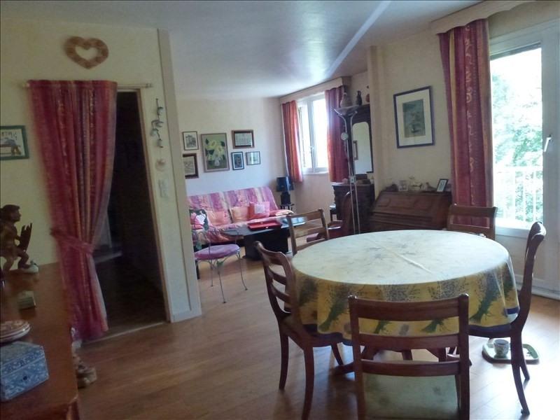 Vente appartement Sarcelles 134000€ - Photo 2