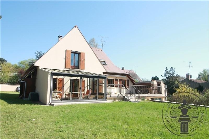 Vente maison / villa St arnoult en yvelines 625000€ - Photo 8