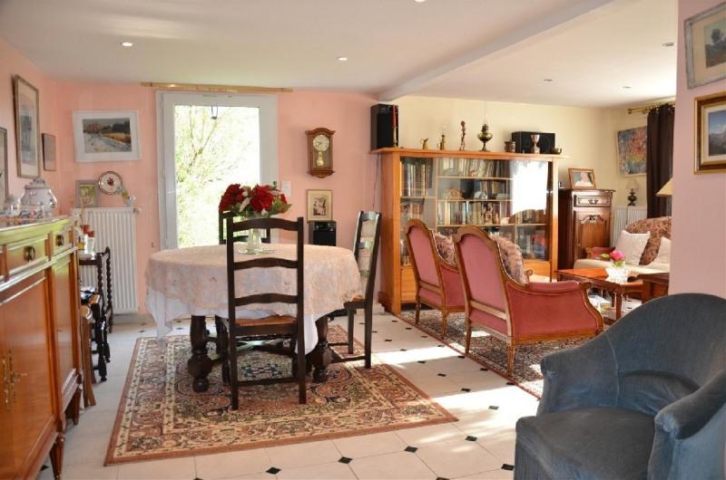 Vente maison / villa Bois le roi 395000€ - Photo 6