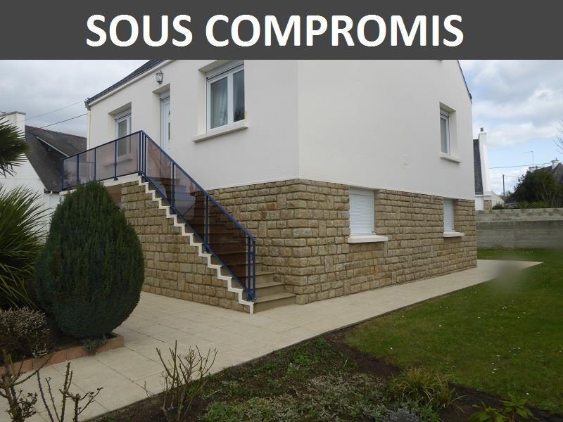 Vente maison / villa Carnac 262370€ - Photo 1