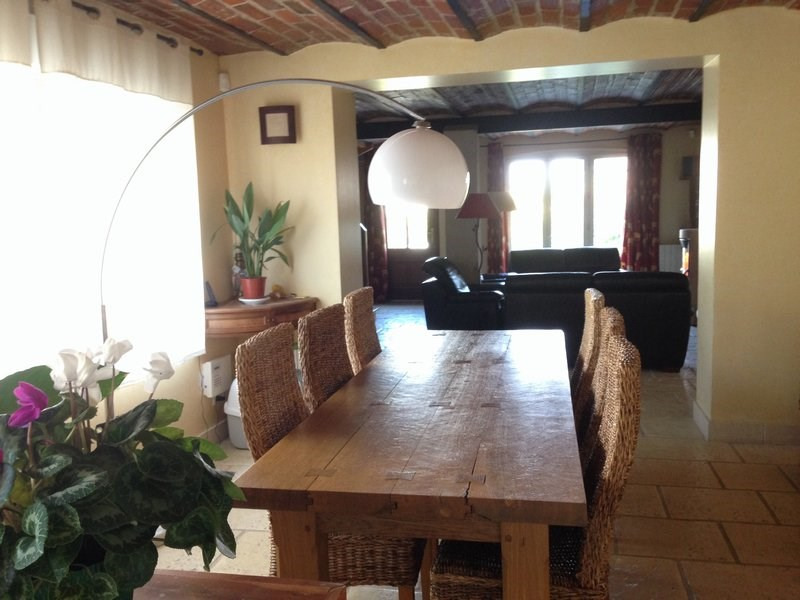 Sale house / villa Morainvilliers 548 000€ - Picture 3