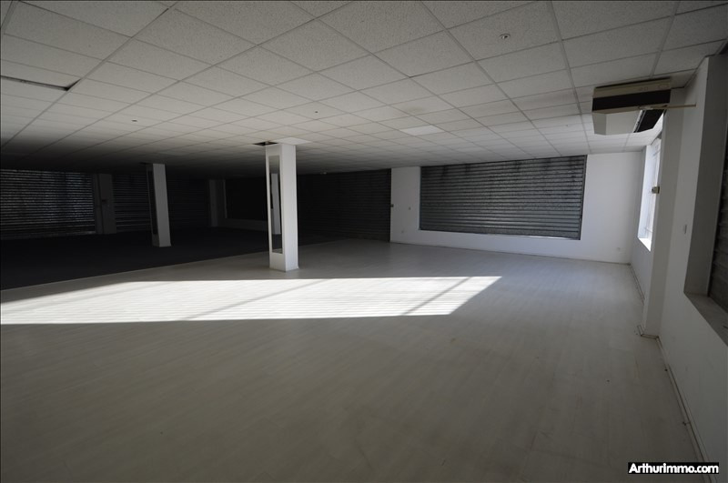 Location local commercial Frejus 5 000€ +CH/ HT - Photo 5