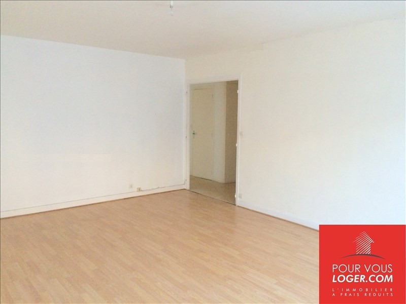 Location appartement Boulogne sur mer 730€ CC - Photo 1
