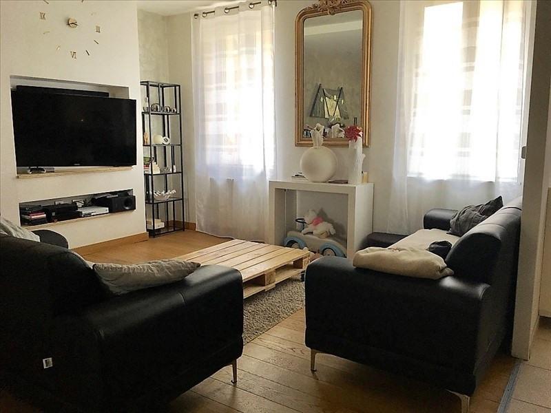 Vente maison / villa Moulins 139100€ - Photo 1