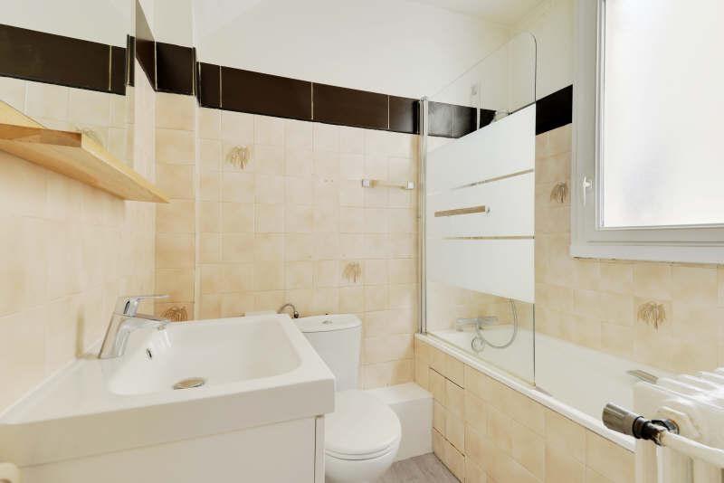 Vente appartement Asnières-sur-seine 272000€ - Photo 8