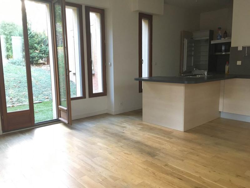 Rental house / villa Paris 17ème 5615€ CC - Picture 3