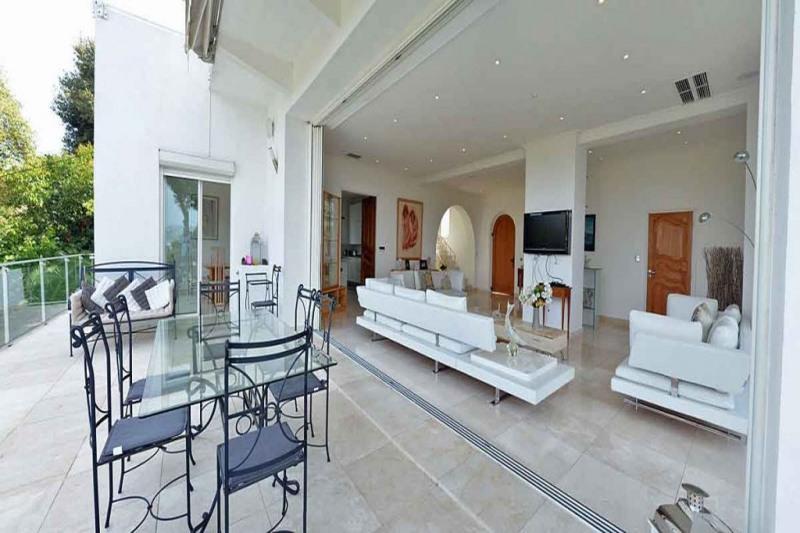Deluxe sale house / villa Cap d'antibes - Picture 2