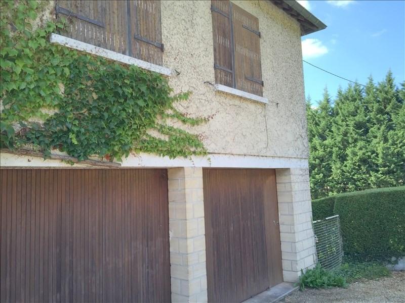 Sale house / villa Honfleur 441000€ - Picture 7
