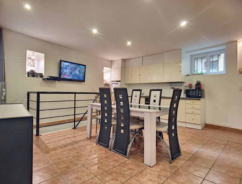 Sale apartment Menton 239000€ - Picture 1