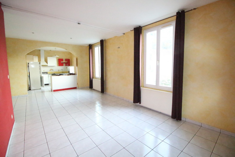 Sale apartment Saint-martin-d'hères 138 000€ - Picture 2