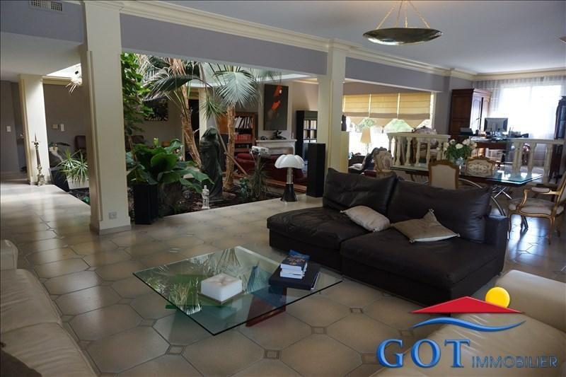 Verkoop van prestige  huis Perpignan 725000€ - Foto 7