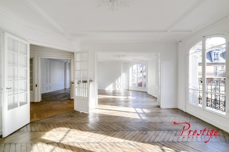 Vente de prestige appartement Paris 18ème 1689000€ - Photo 7