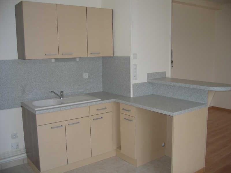 Rental apartment Falaise 395€ CC - Picture 1