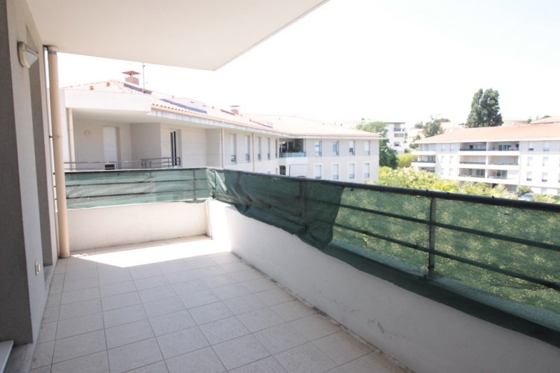 Location appartement Marseille 800€ CC - Photo 1